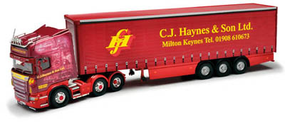 Corgi - Hauliers of Renown