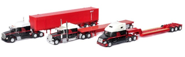 Tonkin Replicas - 1:87 Scale