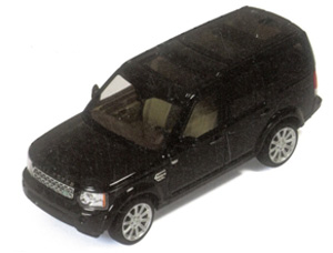 IXO - Modern Road Cars 1:43