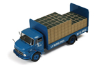 Trucks & Commercial - 1:43 Scale