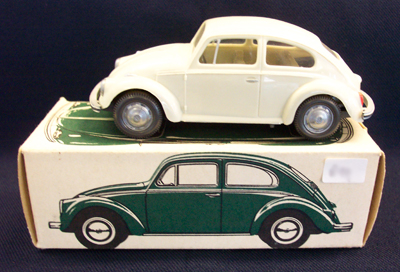 Wiking - 1:43 Scale Promotional