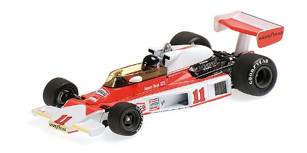 Minichamps - 1:43 Scale