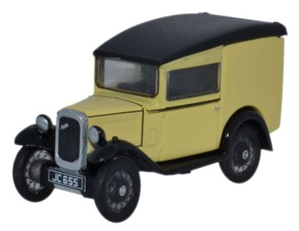 Oxford Diecast - 1:76 Scale