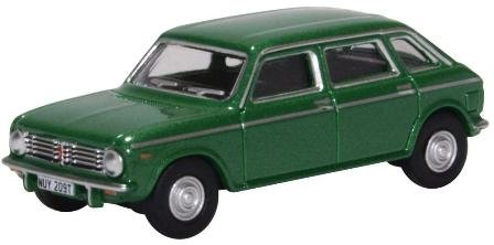 Oxford Diecast - OXF 76MX001