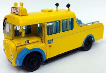 ABC Britbus - 1:76 Scale - Click Image to Close