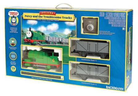 Thomas & Friends G Gauge