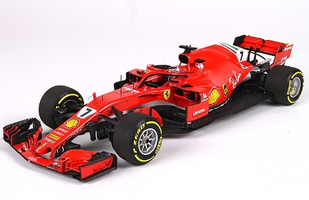 BBR - 1:18 Scale Diecast