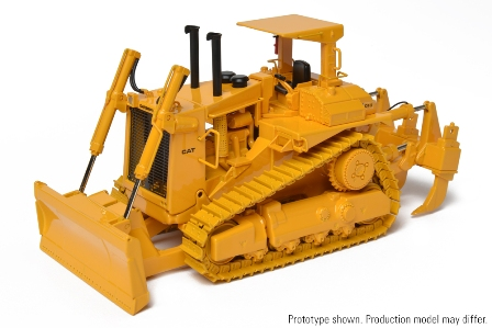 Classic Construction - 1:48 Scale