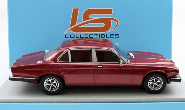 LS Collectibles - 1:18 Resin