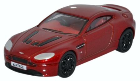 Oxford Diecast - OXF 76AMVT001