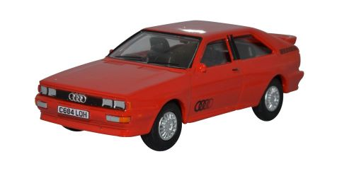 Oxford Diecast - 76AQ001