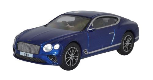 Oxford Diecast - 76BCGT001