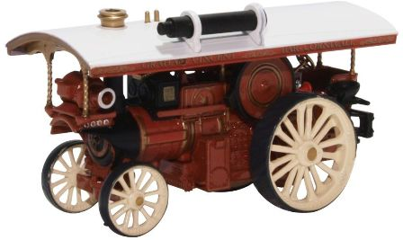 Oxford Diecast - OXF 76BR002 - Click Image to Close