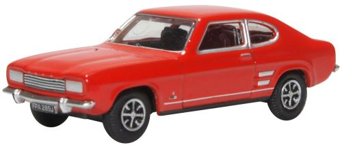 Oxford Diecast - 76CP002