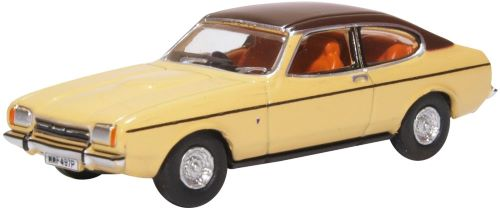 Oxford Diecast - 76CPR002