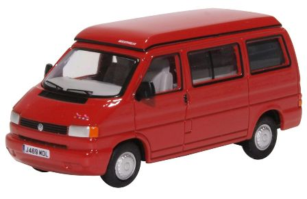 Oxford Diecast - OXF 76T4001