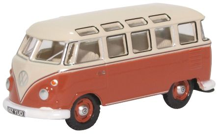 Oxford Diecast - 1:76 (OO) Scale