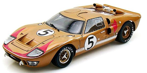 Shelby Collectibles - SH 403