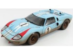 Shelby Collectibles - SH 405
