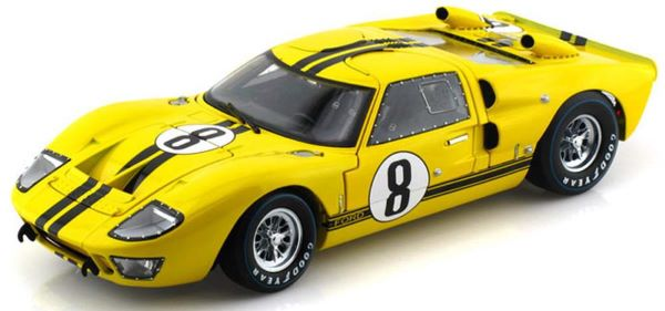 Shelby Collectibles - SH 417