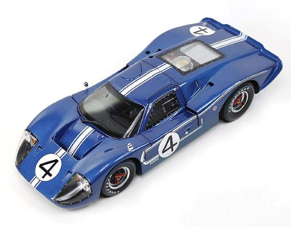 Shelby Collectibles - SH 426