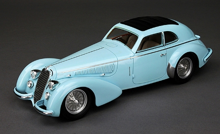 TrueScale - Collection d'Elegance 1:18 Scale